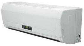 Unidade Interior Ar Condicionado