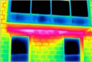 Perdas térmicas pavimento radiante