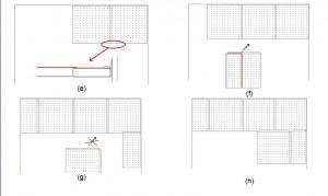 Sequência colocação placa isolante pavimento radiante2