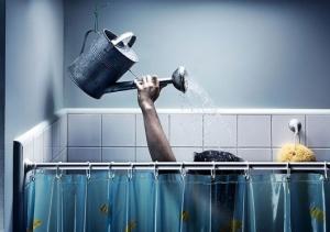 Chuveiro regador